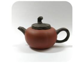 宜興壺-南瓜