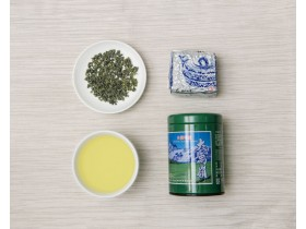 大禹嶺高山茶-75g(附茶罐)