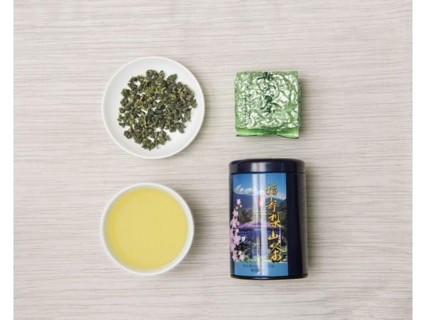 福壽梨山茶-75g(附茶罐)