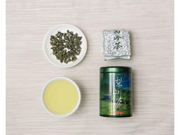 梨山茶-75g (罐裝)