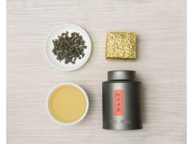 陳年老茶(附茶罐)