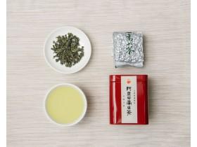 香級-阿里山高山茶清甜型-75g(附茶罐)