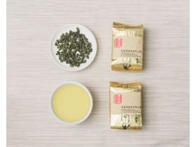 郁級-阿里山高山茶
