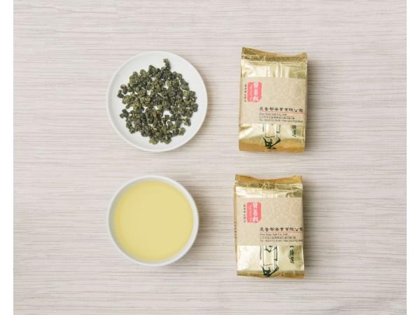 郁級-阿里山高山茶 (濃郁型)