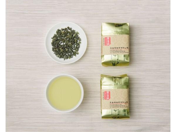 香級-阿里山高山茶